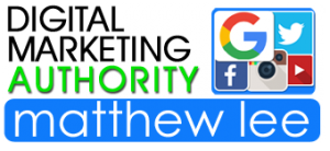 NY Digital Marketing Authority - Matthew Lee